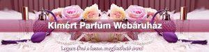 Kimért Parfüm Webáruház