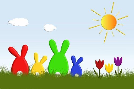 Húsvéti versek gyerekeknek