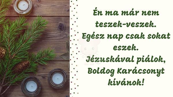 Karácsonyi üdvözlet #17
