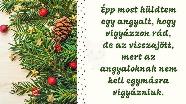 Karácsonyi üdvözlet #18
