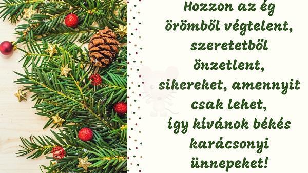 Karácsonyi üdvözlet #20