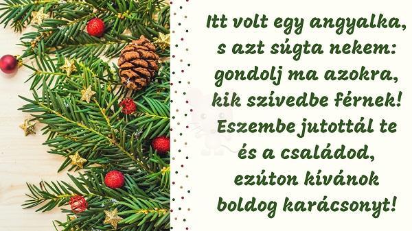 Karácsonyi üdvözlet #22