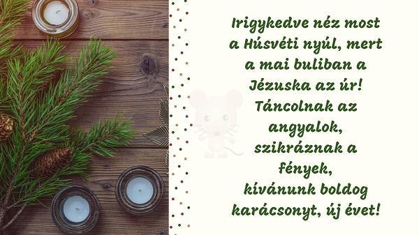 Karácsonyi üdvözlet #23