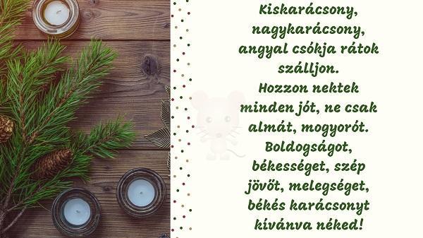 Karácsonyi üdvözlet #27