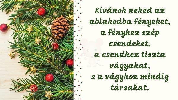 Karácsonyi üdvözlet #28