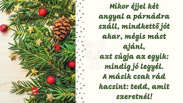 Karácsonyi üdvözlet #32