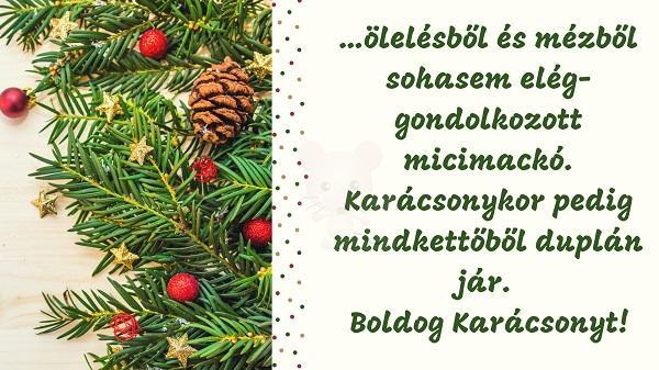 Karácsonyi üdvözlet #36