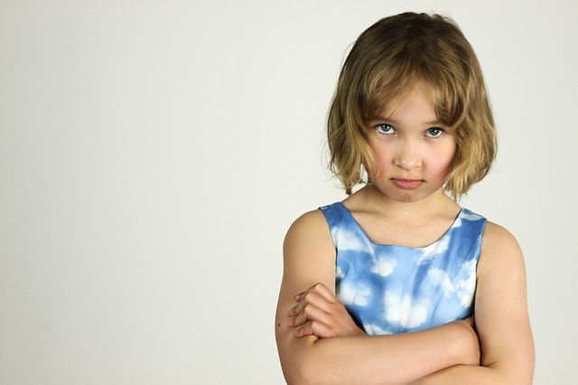 Gyermekkori agresszió, frusztráció