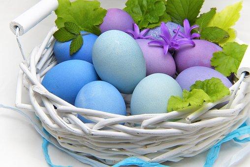 Húsvéti köszöntők