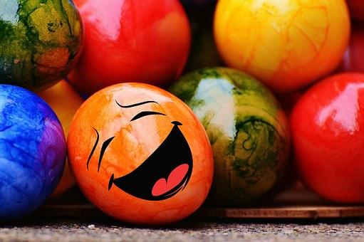 Vicces húsvéti versek